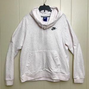 Nike Women's Pullover Hoodie Medium